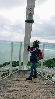 沖縄 古宇利オーシャンタワー