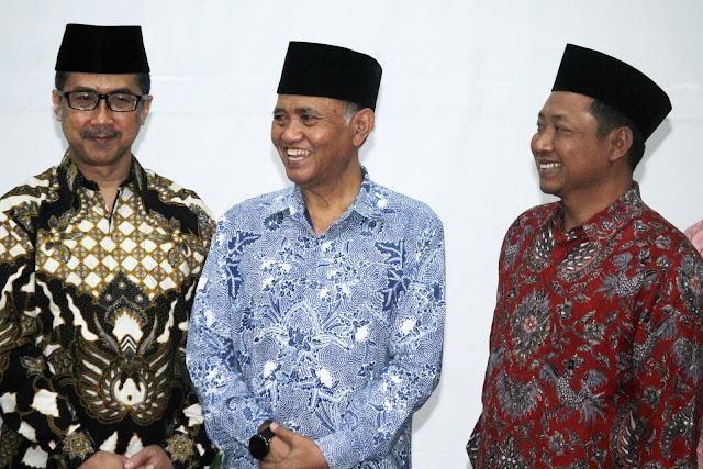 Ketua KPK Harapkan Jokowi Keluarkan Perppu Usai Pelantikan Presiden