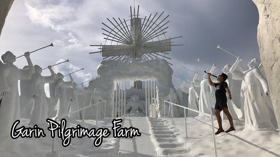 Garin Pilgrimage Farm Iloilo