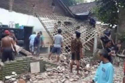 3 Warga Malang Dilaporkan Tewas Akibat Gempa