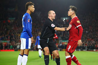 Official: Liverpool Can Win The Title At Goodison Park