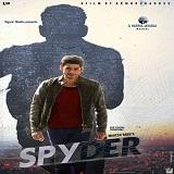 Spyder (2017) Telugu Mp3 Songs Download Mahesh Babu Spyder Songs Free Download Prince Maheshbabu Spyder mp3 songs download Audio Rips