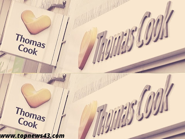 Thomas Cook travel