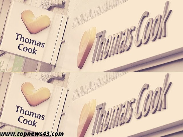 Federal Government Wants To Help Thomas Cook Travel Vacationers Financially