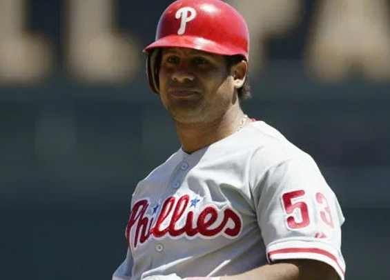 Bobby Abreu and the Phillies Hall of Fame