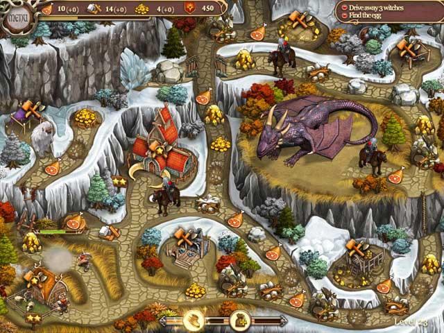 لعبة Northern Tale 4