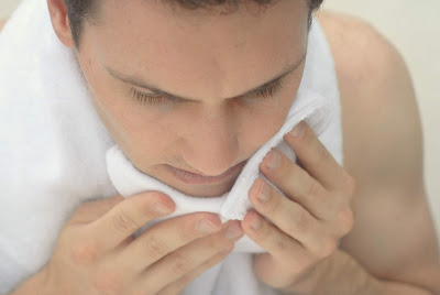 Skin Care Tips for Men: How to wash your face for healthy skin