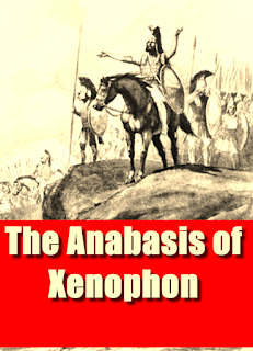 The Anabasis of Xenophon