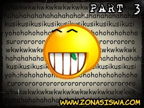 Kumpulan Cerita Lucu Superrr ZONASISWA.COM