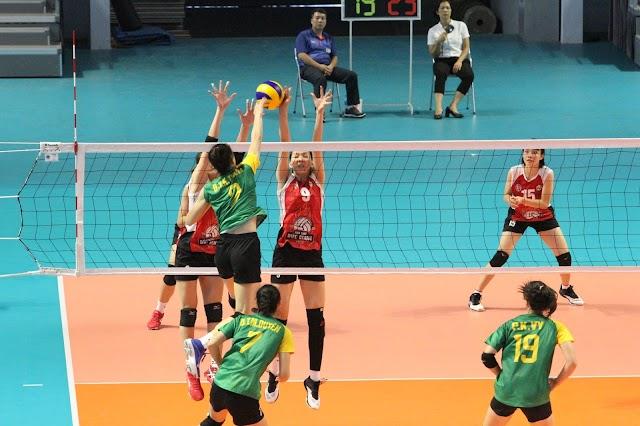 Lịch thi đấu cúp các CLB trẻ toàn quốc 2020 tại Bắc Giang