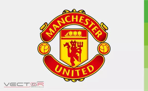 Manchester United Logo - Download Vector File CDR (CorelDraw)