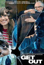 pelicula Get Out (2017)