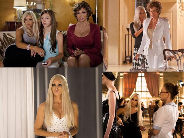 film, moda, fashion, projektant mody, donatella versace, versace, house of versace, gianni versace, filmy o modzie, biografie projektantów mody, prawdziwa historia