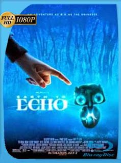 Llamando a Ecco 2014 HD [1080p] Latino [Mega] dizonHD