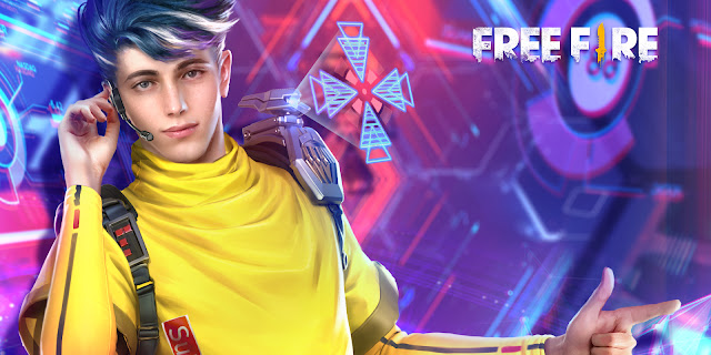 Garena Free Fire's latest patch arrives tomorrow, adds Wolfrahh, updates to Clash Squad, anti-hack measures, and more