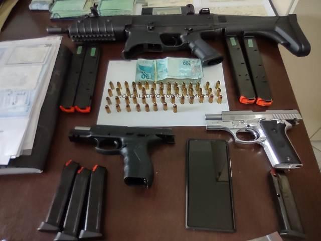 Polícia Civil realiza Operação Laura III e investiga organização criminosa responsável por fraudes a licitações públicas