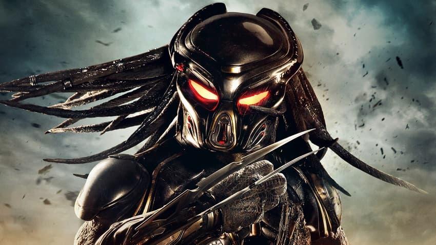 Завершились съёмки фантастического боевика «Черепа» («Хищник 5») - фильм выйдет в 2022 году