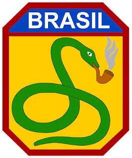 brasão FEB
