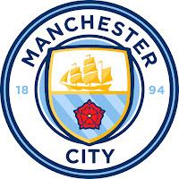 Resultado de imagen de logo manchester city