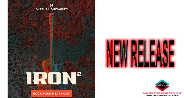 iron 2 guitars