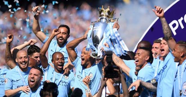 Man City - Pep vô địch 100 điểm: Muốn vĩ đại, hãy bảo vệ thành công danh hiệu 2