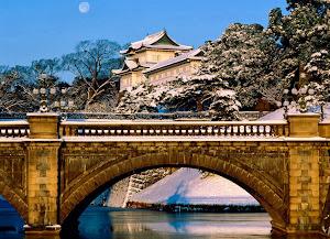 Paket Tour Jepang Tokyo Kawaguchi Yokohama 2014