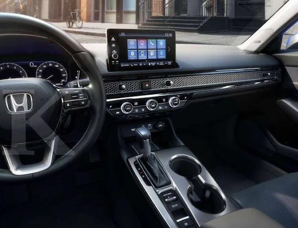 Generasi Kesebelas All New Civic Sedan Hadir dengan Desain dan Teknologi Mutakhir