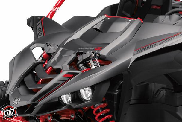 Ini Kejutan Yamaha di Awal Tahun 2017