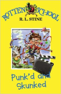 Review - Rotten School: Punk'd and Skunked