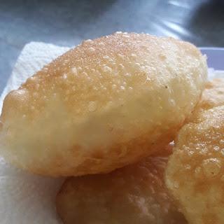 Resepi Roti Puri Cepat, Mudah dan Sedap