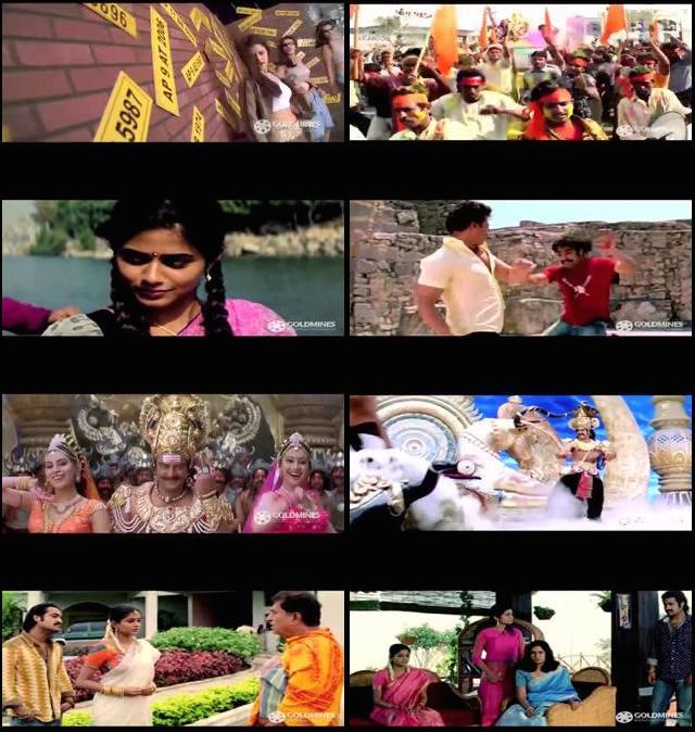 Prem Ratan Ki Jung 2015 Hindi Dubbed WEB HDRip 700MB