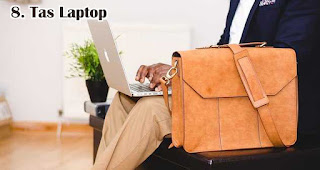 Tas Laptop cocok untuk dijadikan souvenir