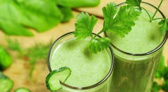 yeşil iksirin faydaları