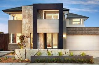 Rekomendasi 100+ Desain Rumah Minimalis Modern