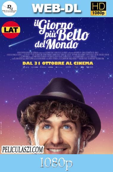 El Día Más Hermoso Del Mundo (2019) HD WEB-DL 1080p Dual-Latino