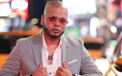 Ala Jazá se gana repudio de los dominicanos por comentario tras muerte de @JohnnyVentura1   @EntreJerez