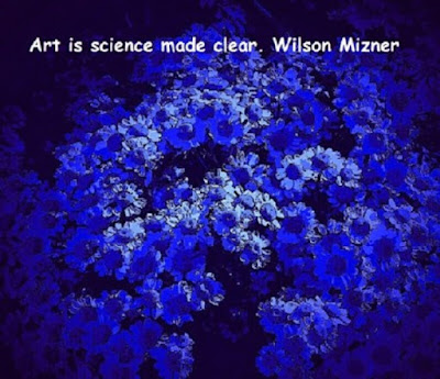 Art is Science made Clear