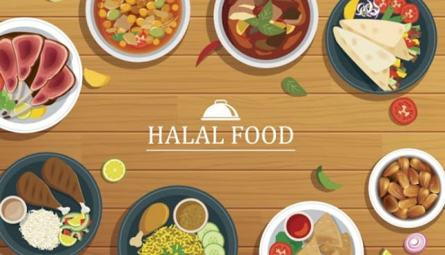 Bahaya Makananan Tidak Halal, Sulit Menerima Ilmu, Doa Tidak Terkabul dan Anggota Tubuh Mudah Melakukan Maksiat