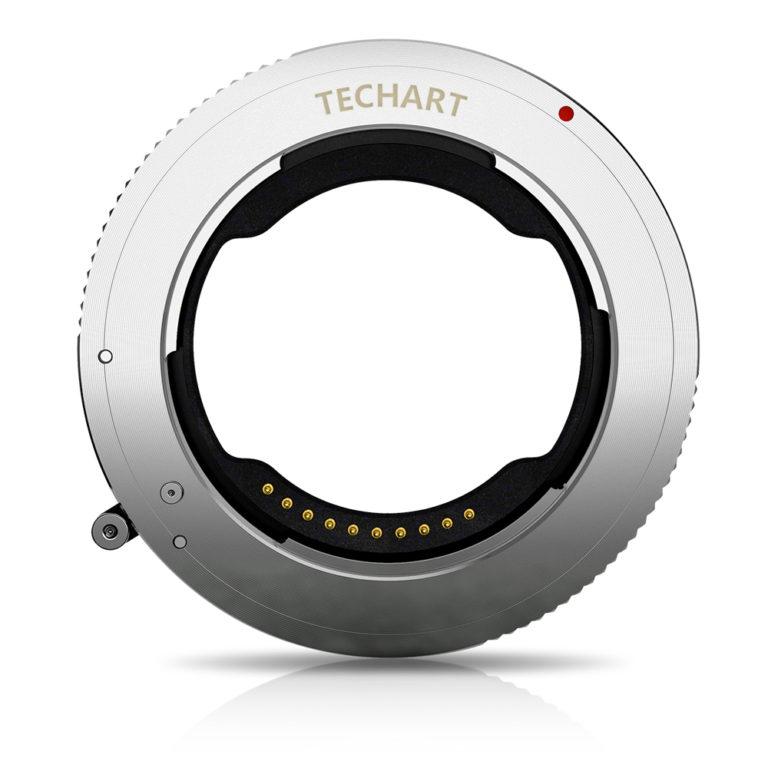 Адаптер Techart TZE-01