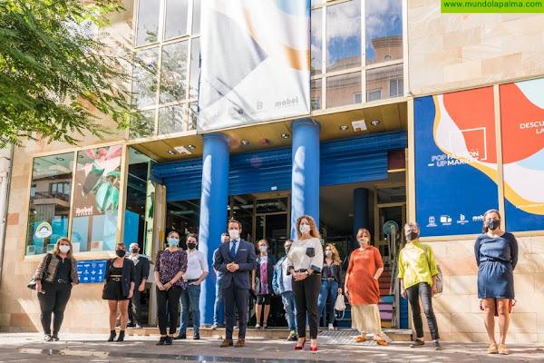 Sodepal amplía el plazo de apertura de la tienda física de Isla Bonita Moda de cara a la campaña navideña