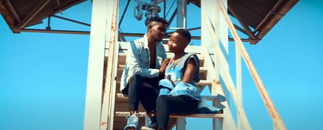 VIDEO: Notaben – Sweet Love #Arewapublisize