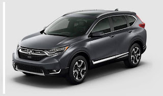 Honda CR-V Prices
