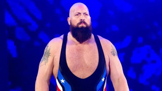 Possíveis destinos para o futuro de Big Show na WWE