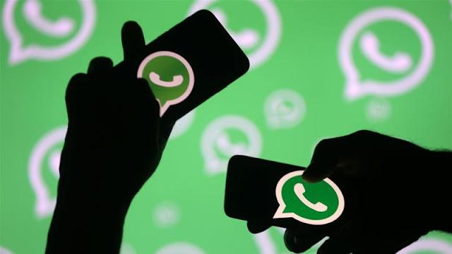 Whatsapp hadirkan stiker edisi spesial ramadhan di indonesia