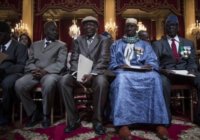 Black Lives Matter: Des noms de combattants africains bientôt dans des rues de France?