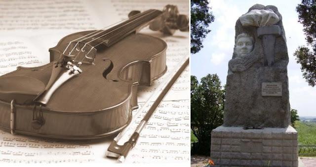 Подвиг скрипача Муси – еврейского мальчика,который заставил содрогнуться фашистских палачей