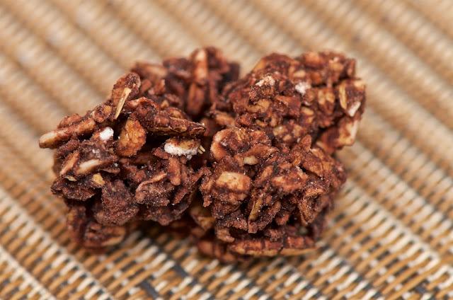 Kellogg's - Muesli - Muesli Granola - Breakfast - Petit-déjeuner - Breakfast cereals - Cacao - Chocolate - Ancient Legends - Épeautre - Avoine - Oat - Avis Ancient Legends Kellogg's review