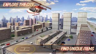 Crime Steal Auto v1.2.0 Mod