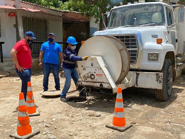"""hoyennoticia.com, Alcalde: """"Por lluvias en Riohacha hay 205 familias afectadas"""""""