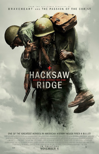 Hacksaw Ridge (BRRip 720p Dual Latino / Ingles) (2016)